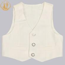 Nimble White boys suits for weddings Single Button blazers for boys jacket for boy costume garcon boys tuxedo jogging garcon