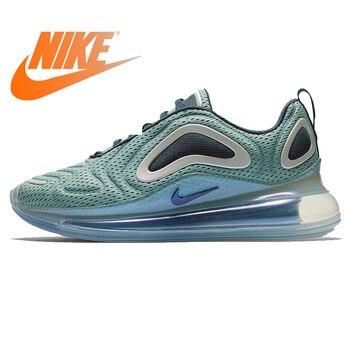 30bf829733 Zapatos Las De Nike 720 Air Mujeres Original Auténtico Max L54ARj