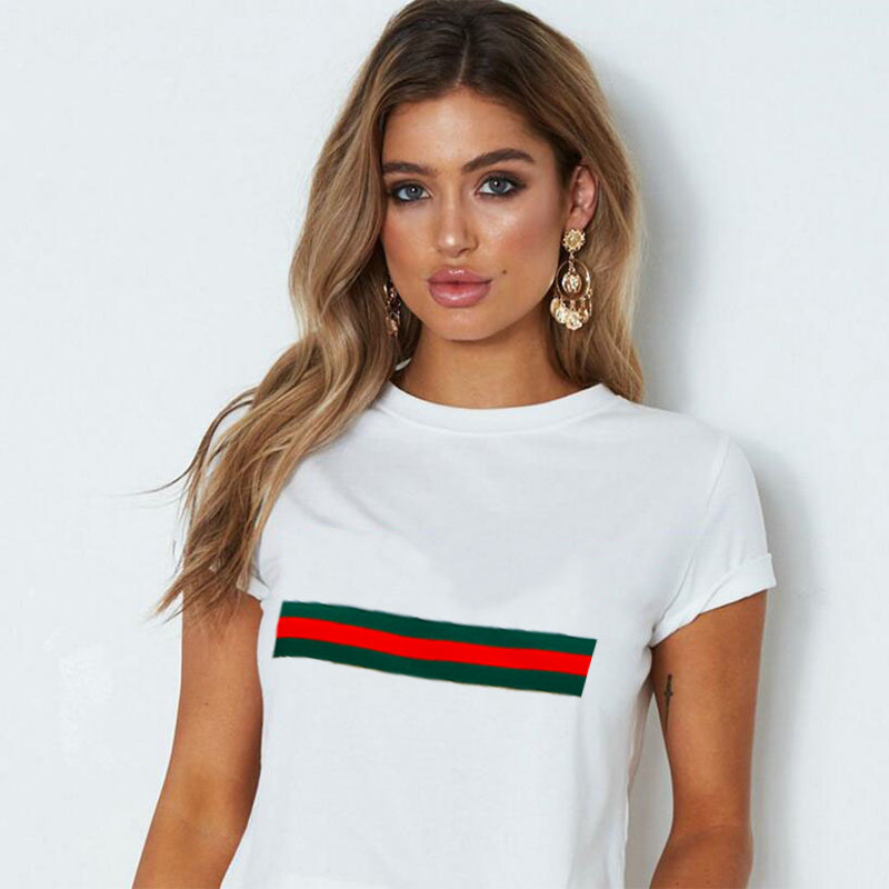 2018-red-green-stripe-bts-shirt-fashion-tshirt-call-me-your-name-quentin-font-b-tarantino-b-font-grid-top-frida-white-elements-plus-zsiibo