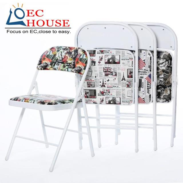 Portable folding dining hall office home printing conference training comter cr FREE SHIPPING