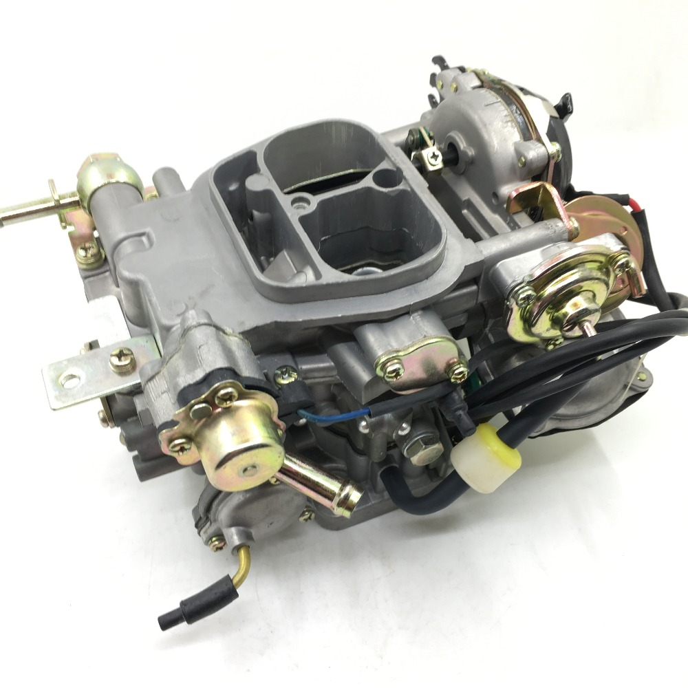 Carburatore CARBURATORE CARBIE CARBY per TOYOTA HIACE 1Y 2Y 3Y 4Y 1RZ YH53 63 YH73 1.8L 2.0LCarburatore CARBURATORE CARBIE CARBY per TOYOTA HIACE 1Y 2Y 3Y 4Y 1RZ YH53 63 YH73 1.8L 2.0L