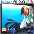 p5 High Definition P10 indoor full color led display /stage /movie/ advertisement p7.62 indoor led display screen