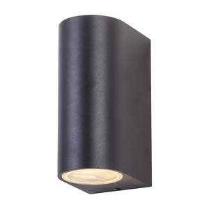 Image 3 - ZMJUJA Outdoor 2W 4W 6W 8W 10WLED Wall Lamps AC100V/220V Aluminum indoor Decorate Wall Sconce bedroom LED Wall Light