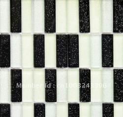 Щитка мозаика настенная плитка Гарантировано 100%/стеклянная мозаика плитка/кристалл мозаики/бассейн мозаика/оптом и в розницу/ASTM122