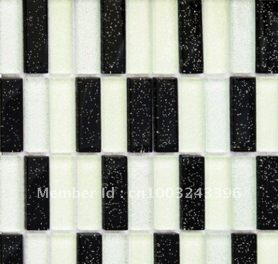 Backsplash Mosaic Wall Tile Guaranteed 100%/glass Mosaic Tiles/crystal Mosaic/swimming Mosaic/wholesale And Retail/ASTM122
