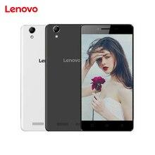 """Original LENOVO K10e70 5.0 """"HD IPS MSM8909 Quad Core Android 6.0 4G LTE FDD débloqué moblie téléphone 2 gb 16 gb 8MP GPS téléphone intelligent"""