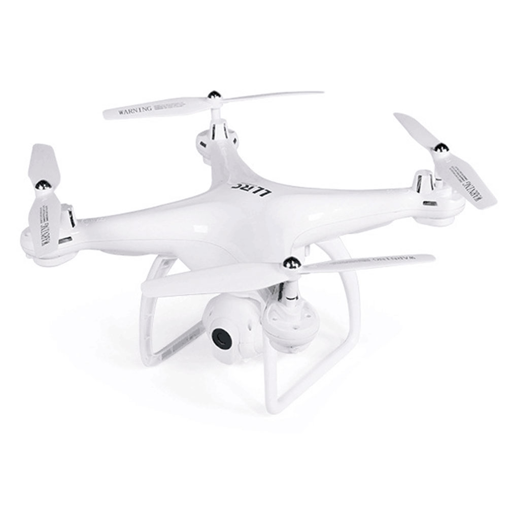 Drone WIFI Wide Angle Headless Mode HD High Fixd Follow GPS Transmission Helicopter Camera Live RC