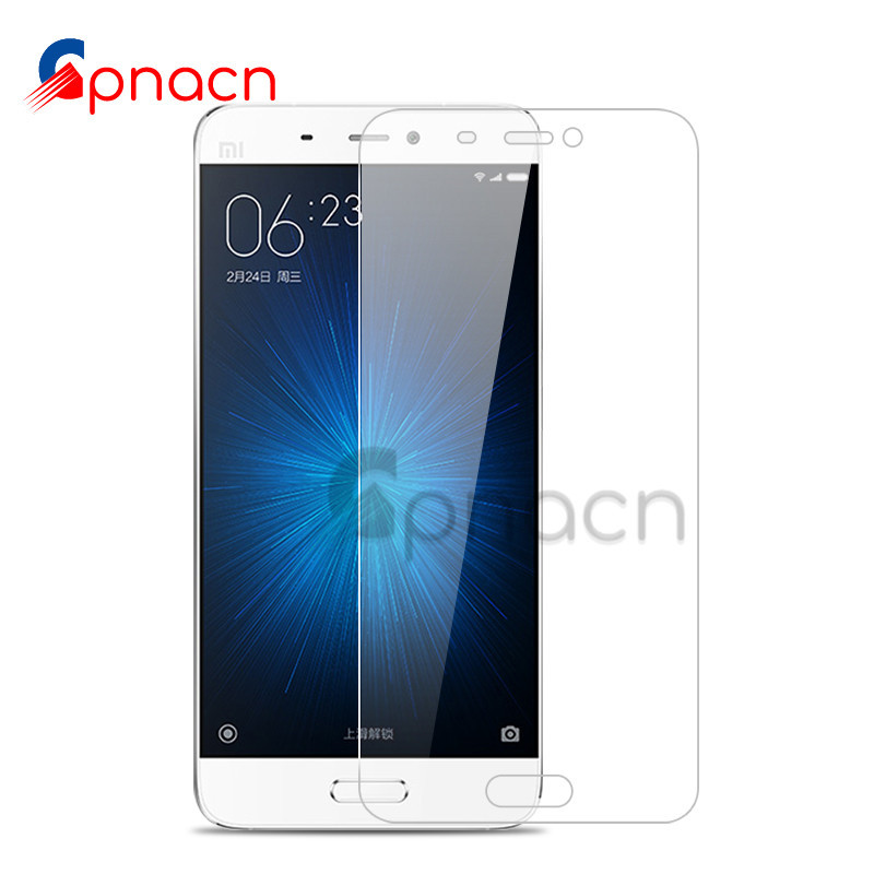 3D 9H Screen Protector Tempered Glass For Xiaomi mi5 mi5S plus mi3 mi4 mi4s For Xiaomi Redmi 4 4X 4A Redmi 3 Note 4 Note 4X film