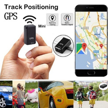 Hot GPS Real-time Tracking GSM Locator GPRS Tracking Anti-Lost Tracking Device Locator Tracker Support Recording Mini TF Card