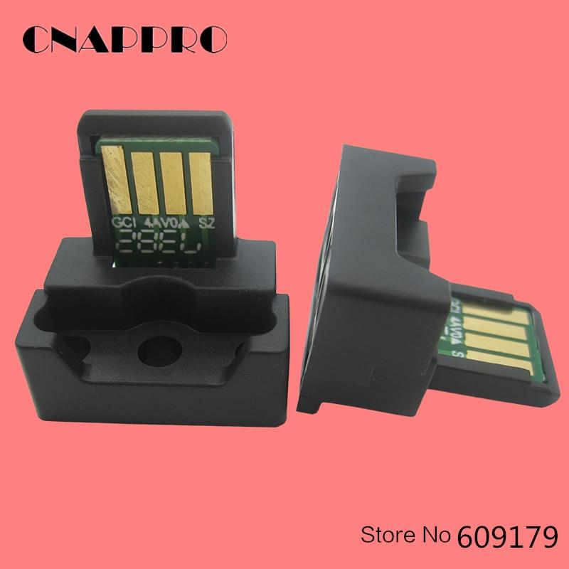 copier carte sim sur pc ✓10PCS AL 204TD AL204TD Toner Cartridge Chip For Sharp AL2031