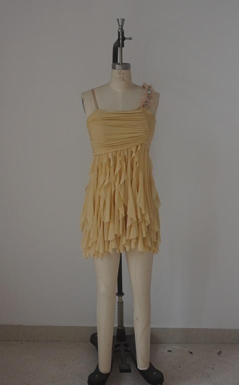 Noua rochie de dans latino-feminin Costume pentru copii Adult Costume - Costume carnaval - Fotografie 4