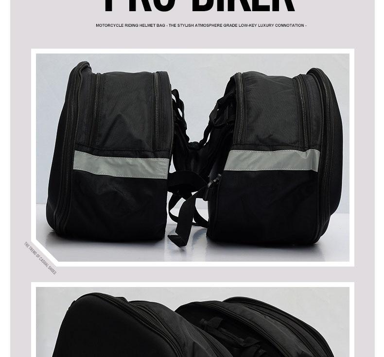 High Quality helmet bag
