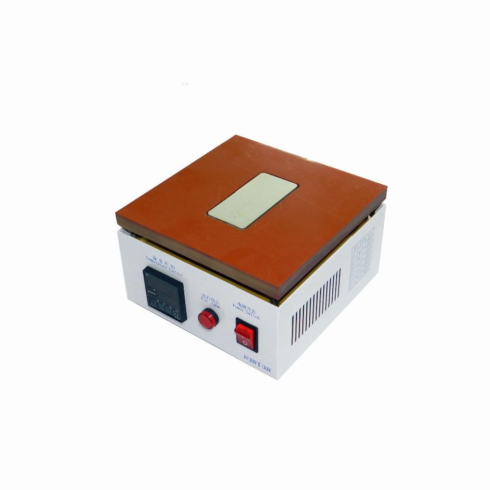 با کیفیت بالا HT - 2005 ایستگاه گرمایش LED - تجهیزات جوشکاری