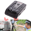 Hot! High Quality Car Detector Radar STR 8220 Speed Laser GPS Voice Alert Electronic Dog free shipping