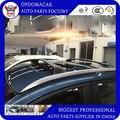 Высокое качество 1 пара винтов установка алюминиевый сплав Багажник На Крышу перекрещивание для Mazda CX-3 cx3 2017 2018 автомобильные аксессуары