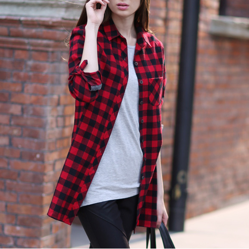 blouse style Picture - More Detailed Picture about Hot Red Black ...