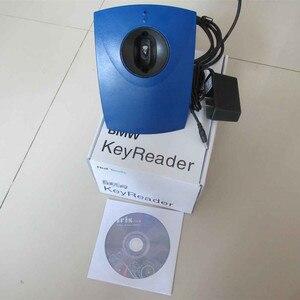 2020 super for bmw key reader