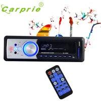 Tiptop Đến New Bluetooth Car Stereo Audio In-Dash FM Aux Đầu Vào Receiver SD USB MP3 Đài Phát Thanh 2017 Bán Buôn giá Hot_KXL0507