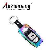 ANZULWANG 자동차 키 커버