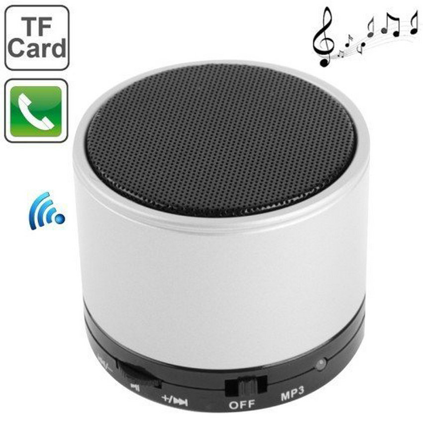 Mini Bluetooth Audio Speakers S10 LED Draadloos Klein Muziek Audio - Draagbare audio en video - Foto 3