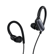 Оригинал Сяо Mi Спорт bluetooth-гарнитура Беспроводной наушники Мини Bluetooth 4.1 музыка/Спорт вкладыши MIC IPX4 Водонепроницаемый