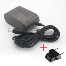 Zasilanie prądem zmiennym przejściówka do ładowarki dla dyson DC30 DC31 DC34 DC35 DC43H DC44 DC45 próżniowe części do czyszczenia akcesoria