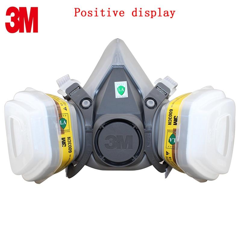 maske aktivkohlefilter 3m