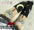 Hot New Sailor Moon Crystal Luna cat Leveret Thigh Highs Pantyhose Stocking Free Shipping