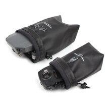Saco de armazenamento Combinação Corpo & Controle Remoto Saco de Proteção Portátil para DJI Zangão MAVIC PRO