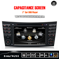 Car Stereo GPS Navigation for Mercedes Benz E Class W211 CLS W219 G-Class W463 CLK W209 Multimedia Headunit Auto radio