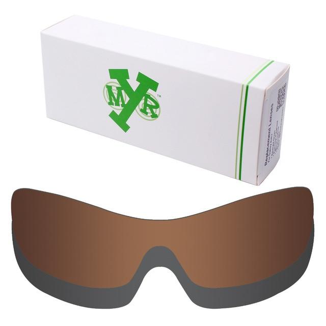 HKUCO Mens Replacement Lenses for Oakley Antix Blue/Black/Emerald Green Sunglasses azp8bo