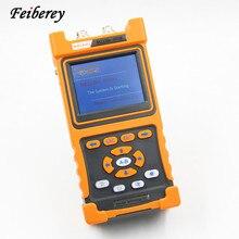 Handheld 1310 / 1550nm 32/30dB SM NK2230S OTDR Optical Time Domain Reflectometer Fiber Optic OTDR Tester