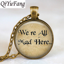 Mad Movie jewelry steampunk