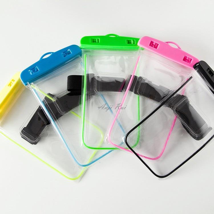 Су өткізбейтін стильді телефон - Мобильді телефондарға арналған аксессуарлар мен бөлшектер - фото 6