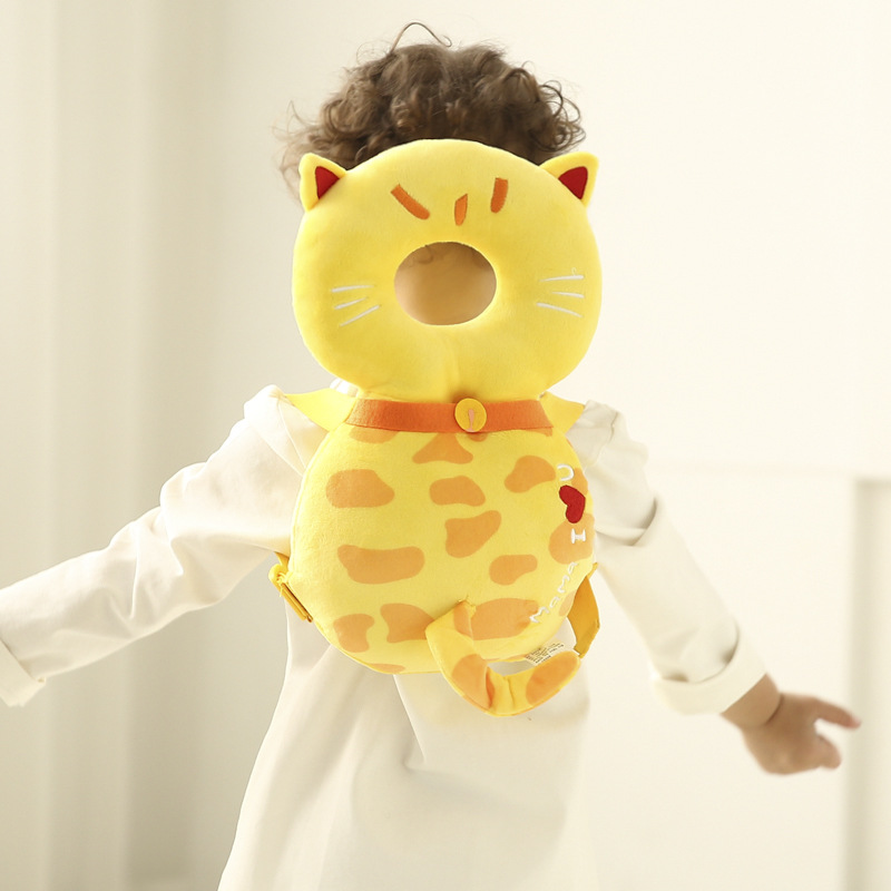 Купить с кэшбэком protector kids safe Head protect safety products children child furniture corner baby guard protect walk baby proof wall soft