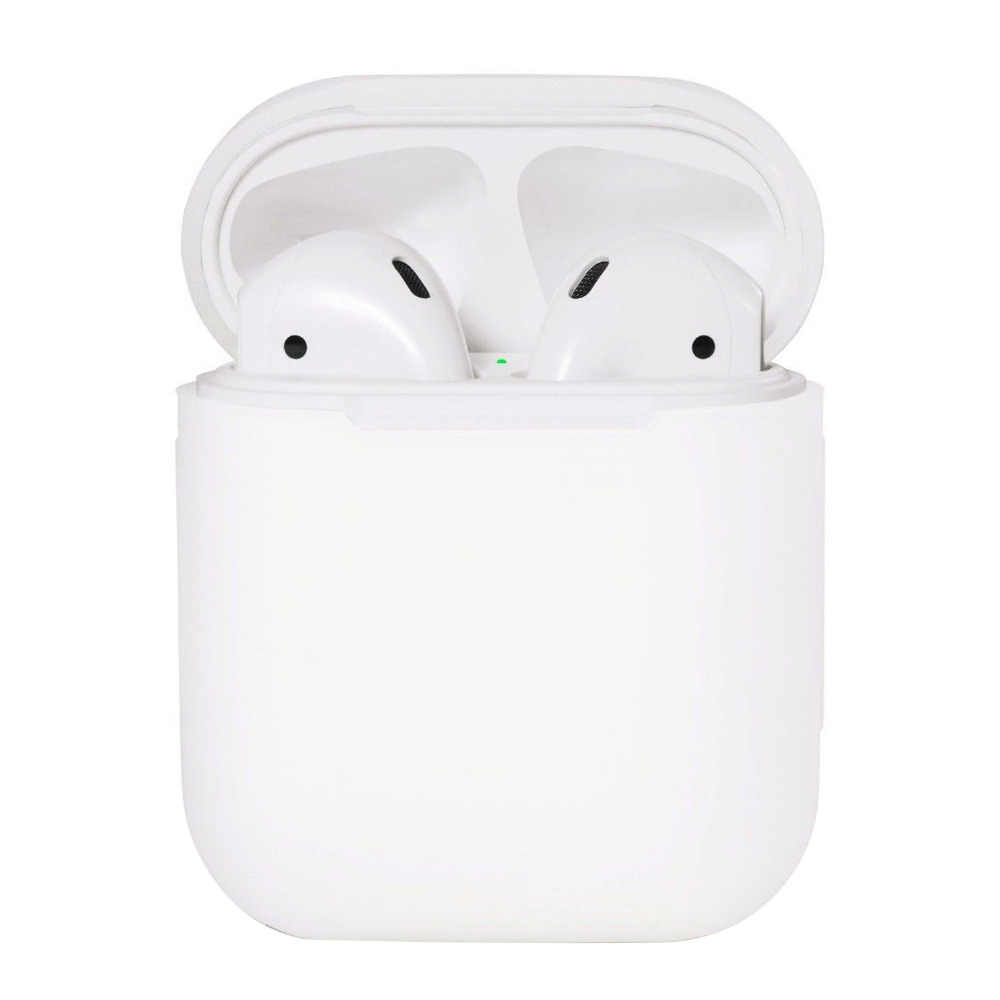 case for Apple airpods i9s-tws earpods coque i11 tws air pods ear pods cover i12 tws silicon i7s i8 funda i10 tws silicon case