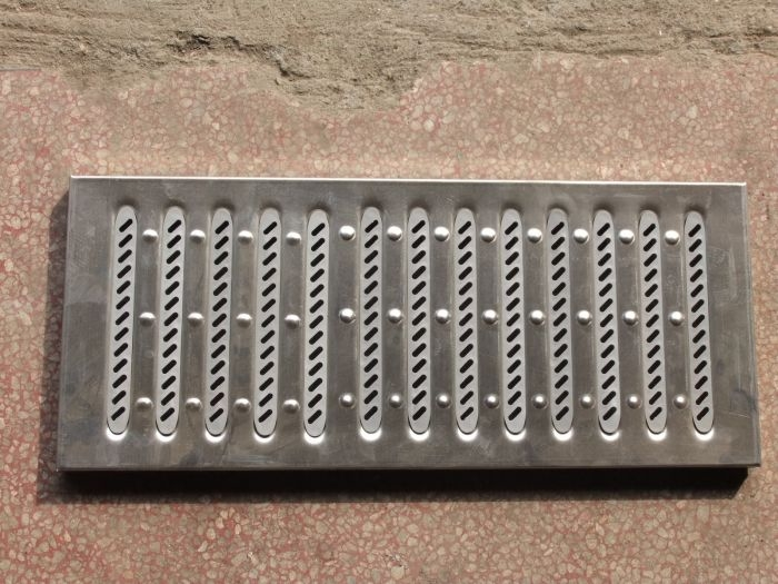 Kitchen Gutter Vinyl Flooring Stainless Steel Trench Cover Waste Grate Drain Ditches On Aliexpress Com Alibaba Group