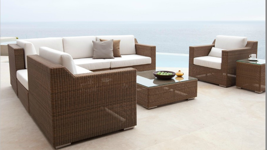 Popular rattan garden furniture sale buy cheap rattan for Sales on furniture online