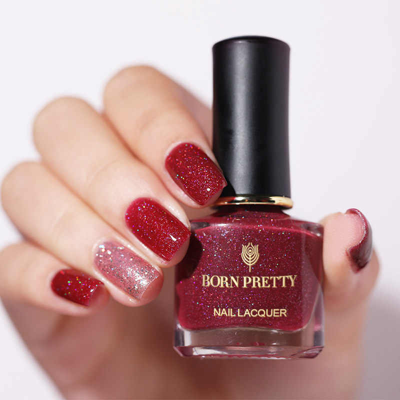 Detail Feedback Questions about BORN PRETTY 48 Colors Peel Off Nail ...