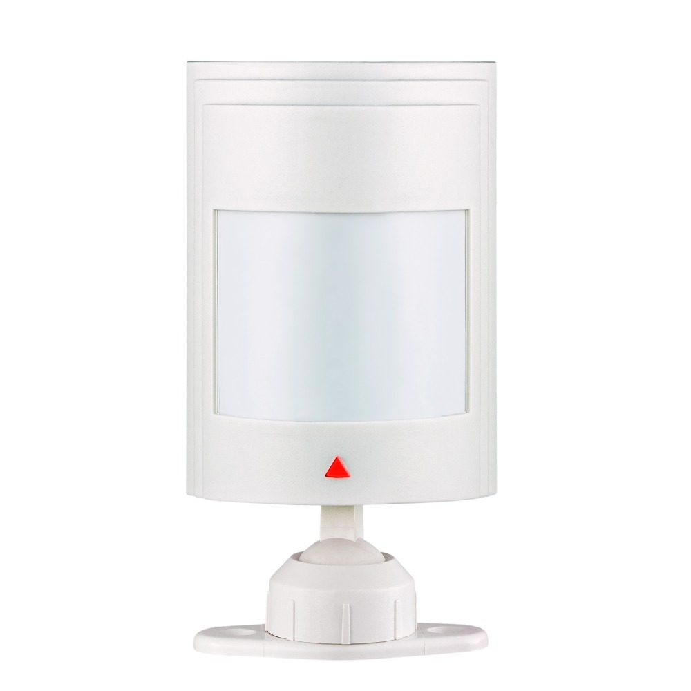 Free shipping Wired PIR Infrared motion detector senor for Home security gsm alarm system Q2 10A new wolf guard hw m02 wireless wired direction identify curtain pir infrared for home security alarm system