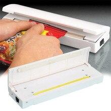 Seal Machine Poly Tubing Plastic Bag Kit Tool 1PC