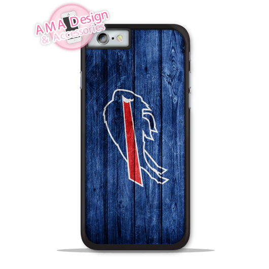 Buffalo Bills Football Fans Phone Cover Case For Apple iPhone X 8 7 6 6s Plus 5 5s SE 5c 4 4s For iPod Touch