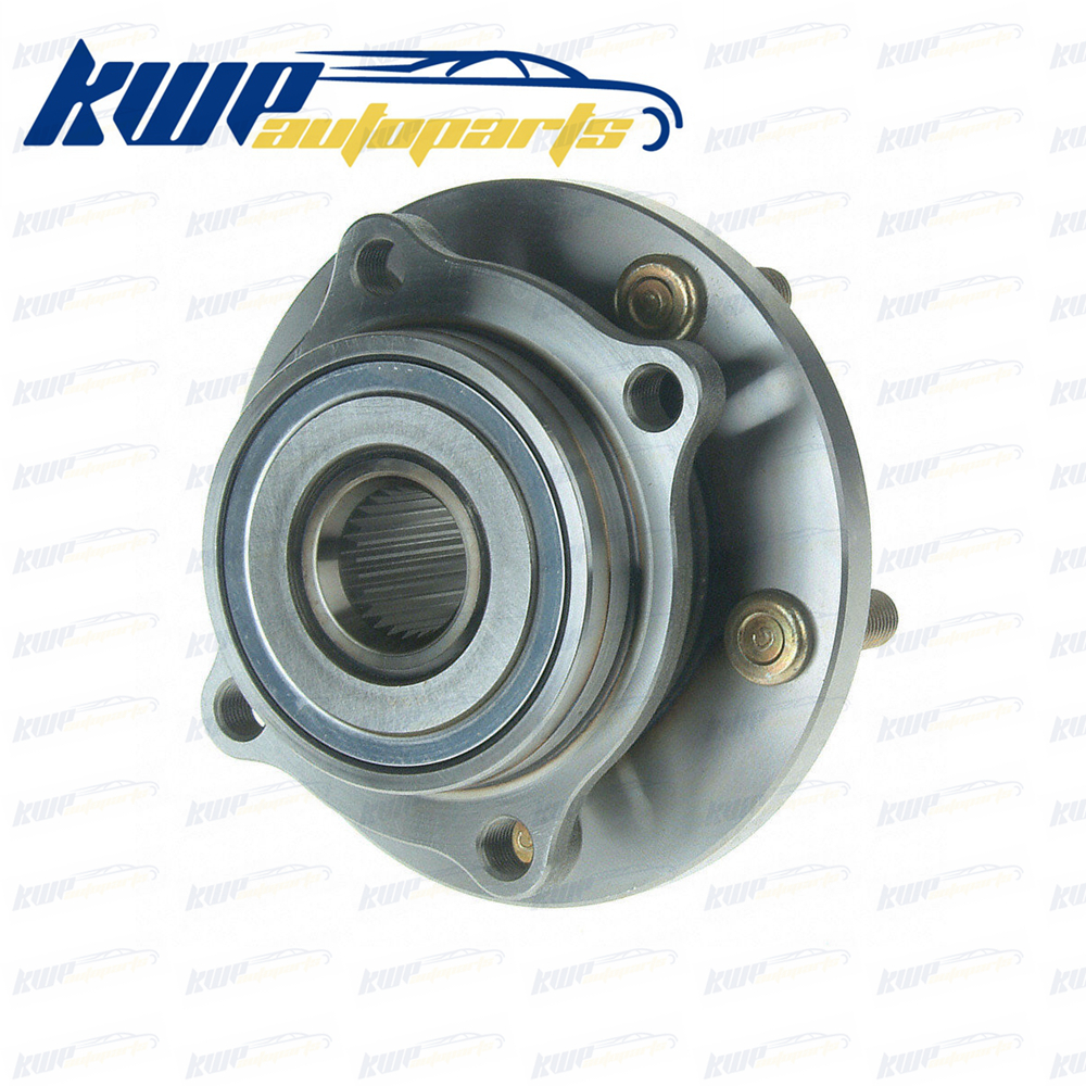Wheel Bearing & Hub Assembly Front for Mitsubishi Eclipse Galant Endeavor 04-10