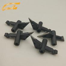 20 PCS Bizhub C226 Picker Finger A797R70400 for Konica Minolta Bizhub C364 C284 C227 C256 C266 C287 C367 C7222 C7226 Separator
