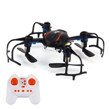Headless MJX X902 Mini Drone 2.4G 4CH 6-Axis Gyro UFO RC Quadcopter Helicopter 3D Flip Drone with LED Lights for Night VS FQ777
