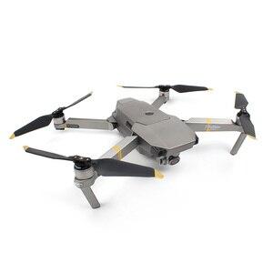 8 шт. 8331 малошумный Пропеллер для DJI Mavic PRO Platinum Drone, снижение шума, лезвие, запасные части, запасные аксессуары