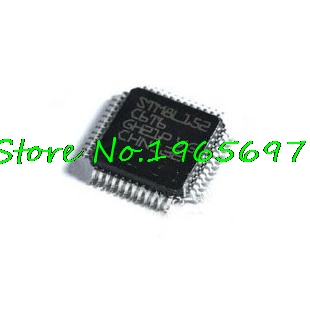 1pcs/lot STM8L152C6T6 STM8L152 LQFP-48 New Original In Stock