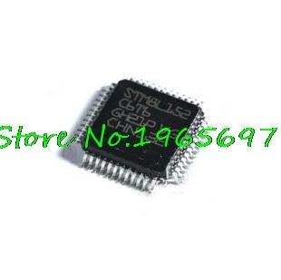 1pcs/lot STM8L152C6T6 STM8L152 LQFP-48 New Original In Stock