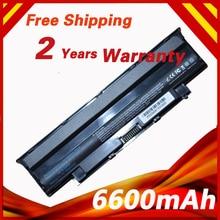 9 ячеек ноутбук Батарея N4010 для Dell 13R 14R 15R 17R 3450 3550 1440 3750 N5010 N5020 N5030 N5040 N5050 N5110 M5030 N7010 N7110