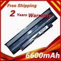 9cells Laptop Battery For Dell 13R 14R 15R 17R 3450n 3550 3550n 3750 N4010 N5010 N5020 N5030 N5040 N5050 N5110 M5030 N7010 N7110